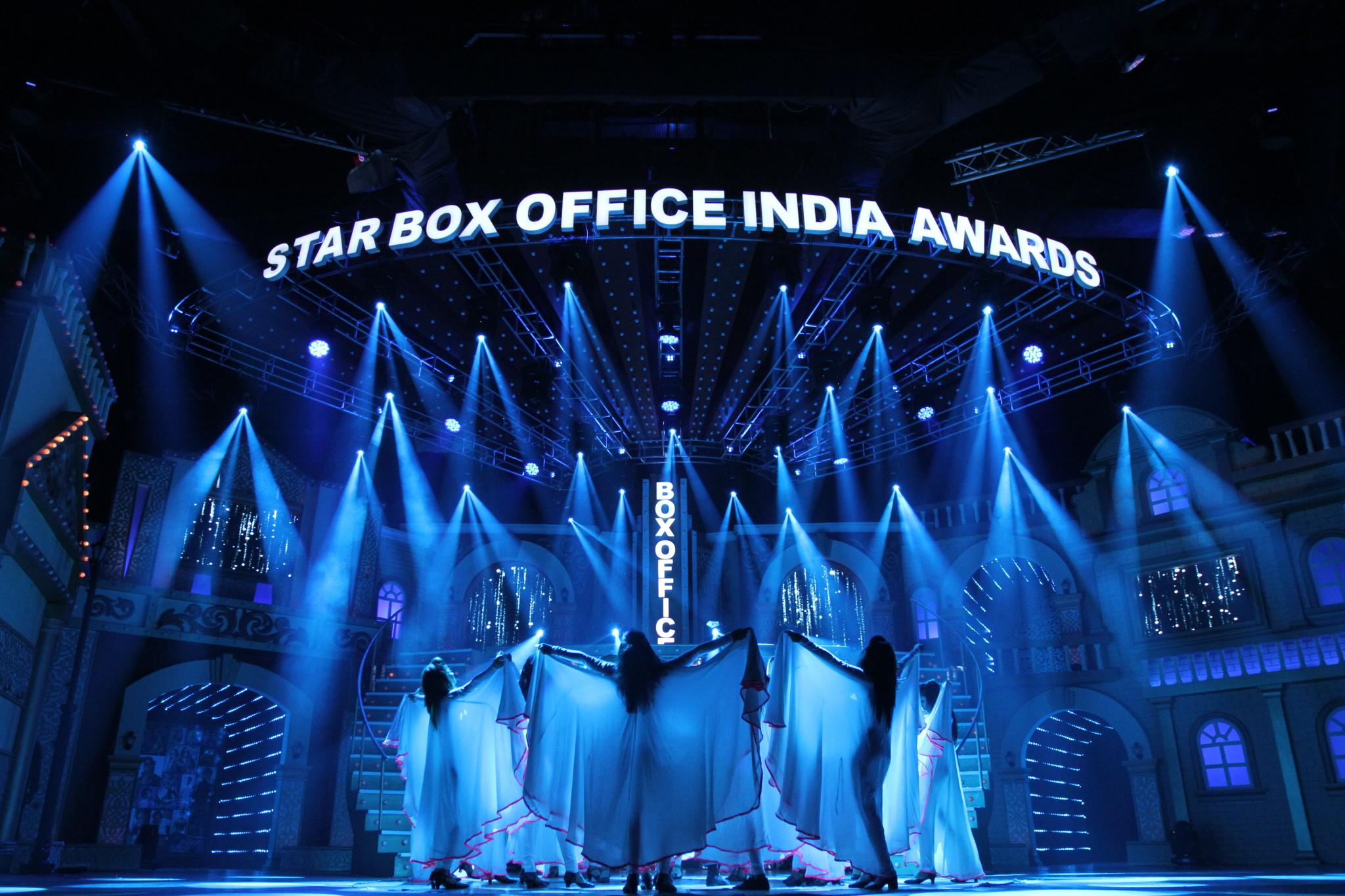 STAR BOX OFFICE INDIA | KICKSTART ENTERTAINMENT